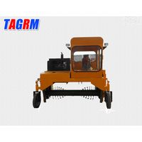 M2300 farming waste and organic compost mixer machine for fertilizer thumbnail image