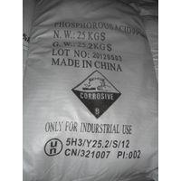 phosphorous acid 98.5%, 99%