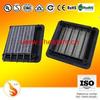 electronic heating device ( ptc basis) for heater warmer and air conditioner thumbnail image