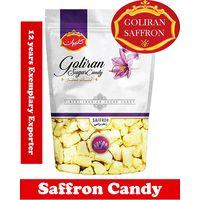 Saffron Candy