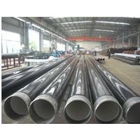 GB/T8162 carbon steel pipe
