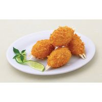 Breaded Crab Pincer