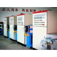 Wire extruder machine