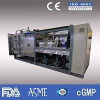 Lyophilizer/ Pharmaceutical lyophilizer/ industrial lyophilizer/Capacity 500kg