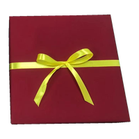 paper jewelry box set paper packaging thumbnail image