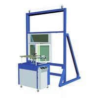 Aluminum Door and Window Mechanical Property Testing Apparatus