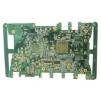 Shenbei factory's blind,bury hole pcb board for electronic equipment