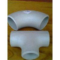 1060 6063 6061aluminum tee pipe fitting thumbnail image