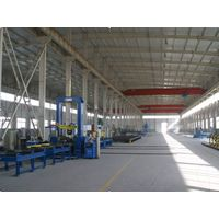 Light steel structure buildings, workshop/warehouse project thumbnail image