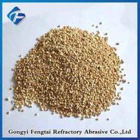 Factory Supply Granular Corn COB for Abrasive Polishing