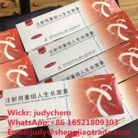 High purity HGH Injections Human Growth Hormone 10iu/vial 2iu Wickr:judychem thumbnail image