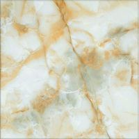 3d flooring polished glazed tile  V8311