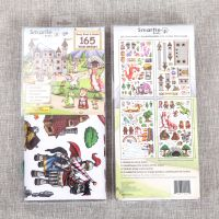 Reusable and removable Car Body Sticker Sets thumbnail image