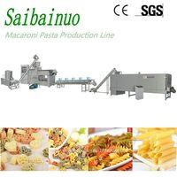 Jinan Saibainuo Pasta Processing Machinery Line