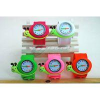 Slap watch, cartoon watch, fashion watch, watch for children, watches
