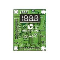 audio pcba board for mp3 bluetooth