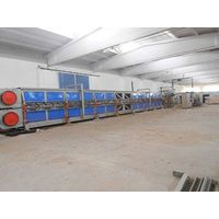 Continuous PU Sandwich Panel Production Line/Equipment