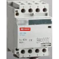 Housed  Modular AC-Contactor,new type