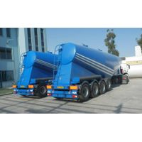 CEMENT TANKER