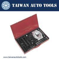 Hydraulic Bearing Separator / Puller Set 10pc thumbnail image