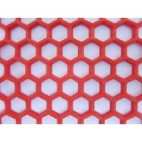 Hexagonal Design Anti-Skidding Mat