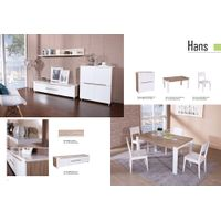 promotion dining room furniture chair and table
