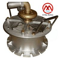 IMPA: 591436/591437  Water Driven Turbine Fan