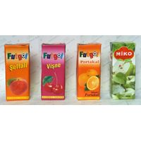 Sef Friut Flavoured Drinks