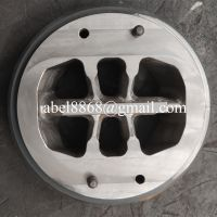 H13 Steel Aluminium Extrusion Mould Manufacturer thumbnail image