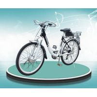 Lithium battery electric bike LC-009Z