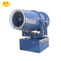 DS-120 dust control system