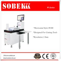 SOBEKK W300 Horizontal Video Measuring Machine thumbnail image