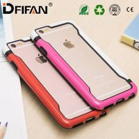 colorful frame case for iphone 6 mobile case for iphone 6