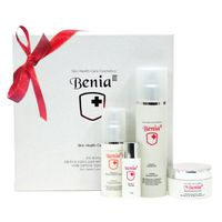 Benia III skin care set2