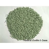 Natural Zeolite for water treatment, filter media, animal feed, soil conditioner,