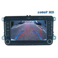 Seat Toledo/Seat Alhambra car audio dvd player