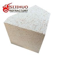 high dense fire brick