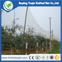 Virgin HDPE anti hail net
