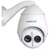 GCS-L3N Series Dome Laser Night Vision Camera thumbnail image