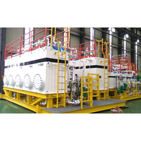 Chemical Injection Packages & Lubrication system for Compressor and Turbine Generator