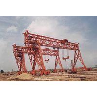 High Efficiency Double Girder Lifting Equipment