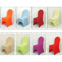 wedding spandex chair covers thumbnail image
