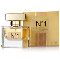 NO.1 Eau De Toilette Natural Spray 50ml men's perfume