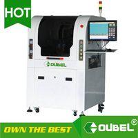 PCB conformal coating machine thumbnail image