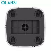 Olansi K15 remove bad smells negative ions refreshing air ionizer air purifiers
