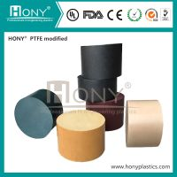HONY®Modified PTFE With Graphite Rulon LR AR Rod And Sheet