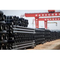 ISO2531 DN80-2600 Ductile Iron Pipe /Sewer Pipe thumbnail image
