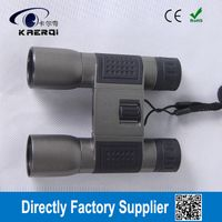 New Design Foldable Compact Roof Prisms 12x32 Binocular of China Optics Manufacturers