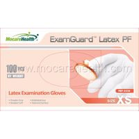 #2235 Powder-Free Non-Sterile Latex Examination Glove