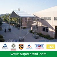 10m high standard tent for special occassion